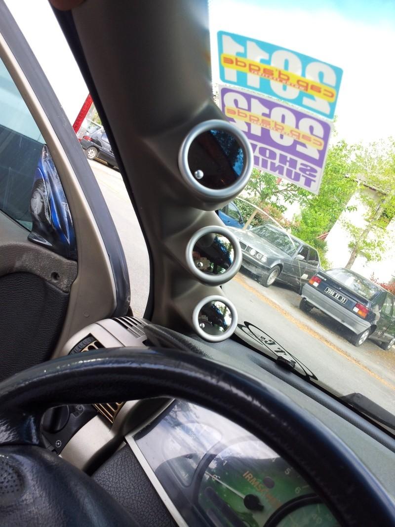 Mon Opel Omega VS Cadillac Catera 2013-021