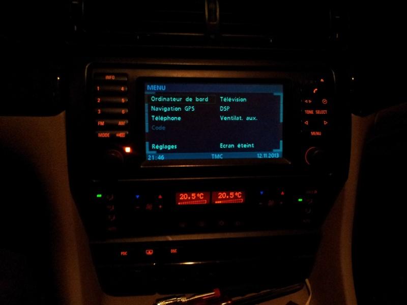 problème auto radio. 2013-167