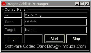 Dragon Addlist Dc Hanger Dc_han10