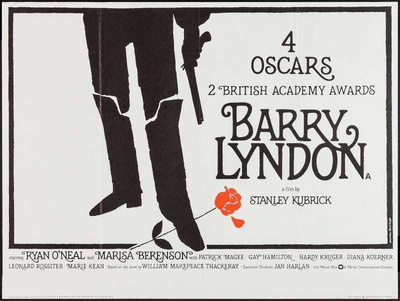 Barry Lyndon (Stanley Kubrick, 1975) Lf10