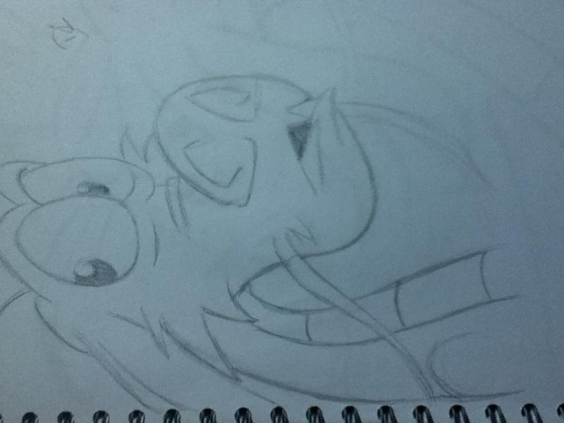 mes dessins :)  - Page 2 Photo_13