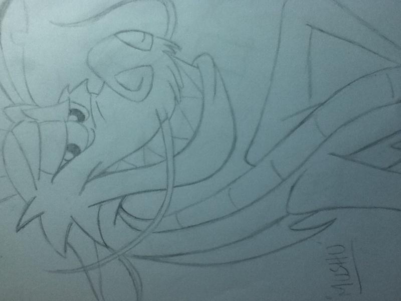 mes dessins :)  - Page 2 Photo_14