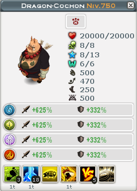 Stratégie du Dragon Cochon Dc210