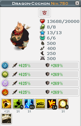 Stratégie du Dragon Cochon Dc310