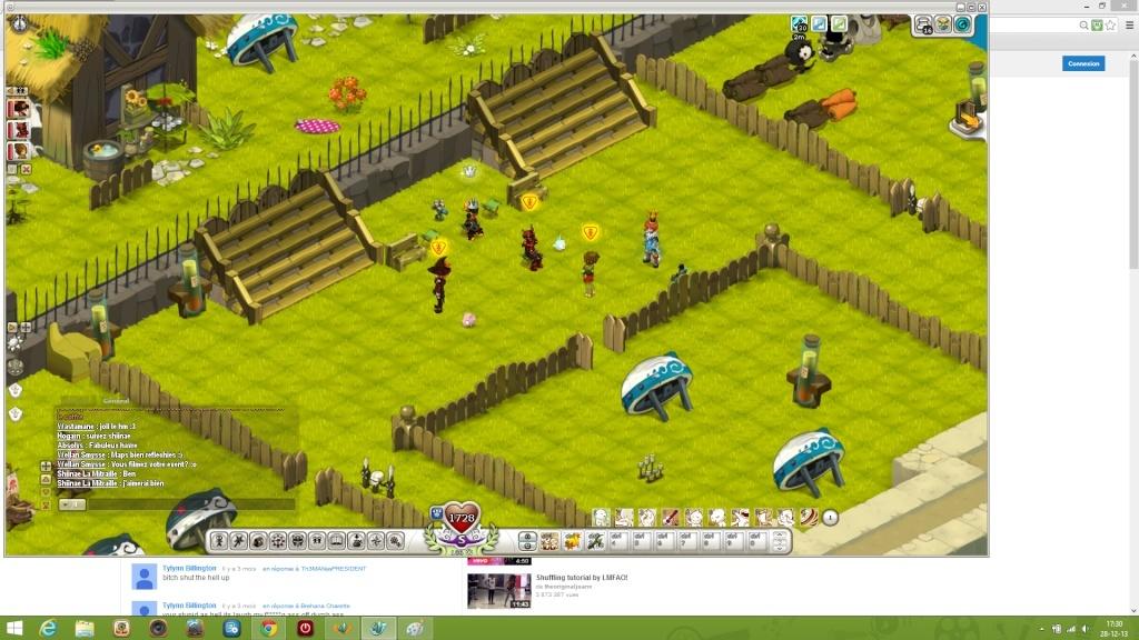 Le tournois Pvp. Screen11