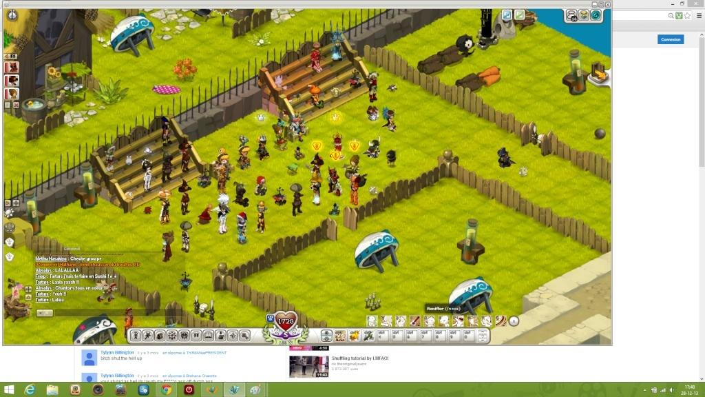 Le tournois Pvp. Screen12