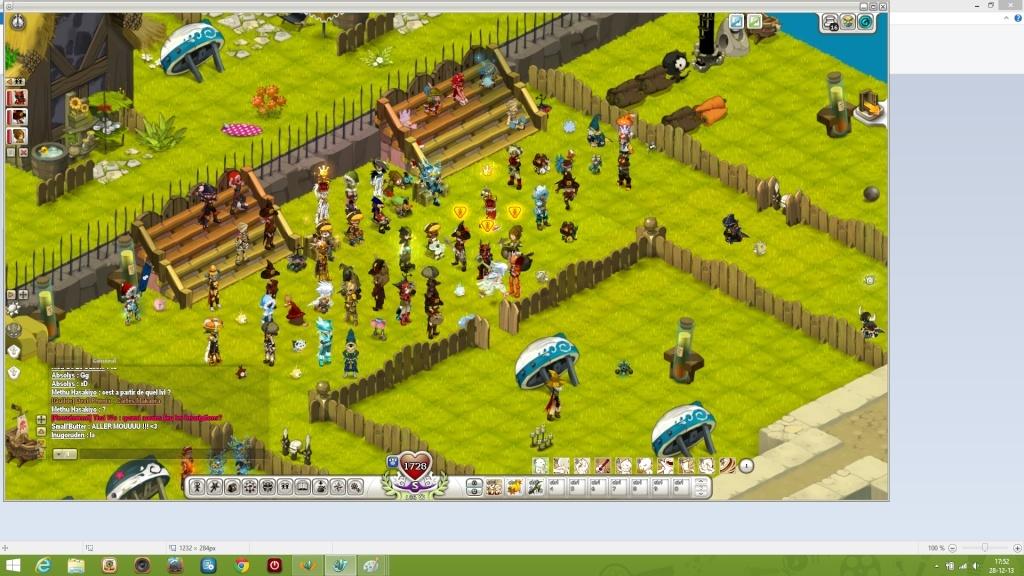 Le tournois Pvp. Screen13