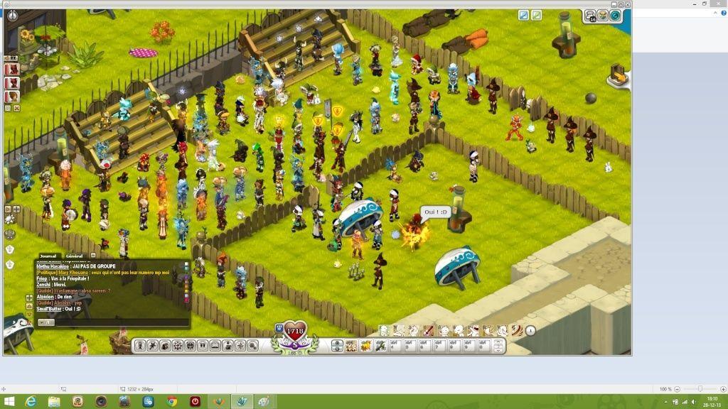 Le tournois Pvp. Screen14