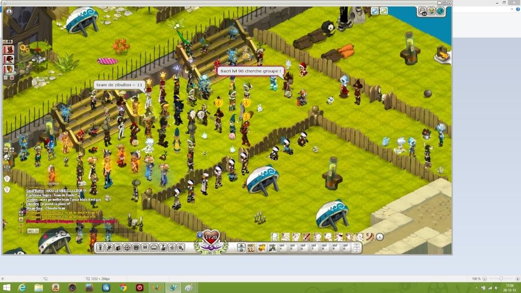 Le tournois Pvp. Screen15