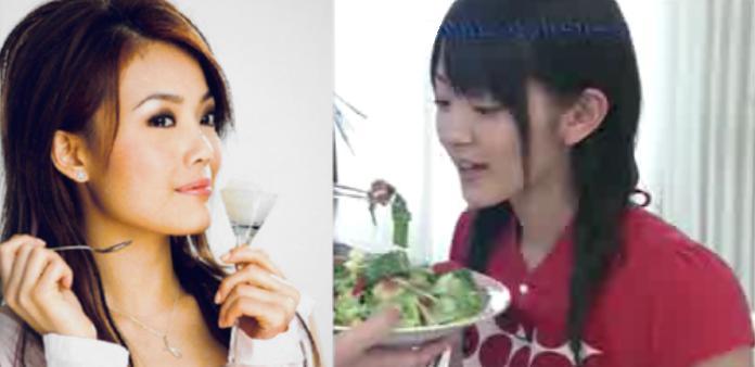 Cpop, Canto-pop, HK-pop : les concurrentes chinoises - Page 3 Joey_e10