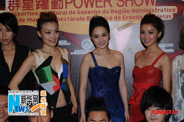 Cpop, Canto-pop, HK-pop : les concurrentes chinoises - Page 3 Joeyyu10