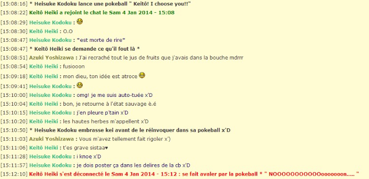 ★ Conneries on CB - Page 2 Pokeba10