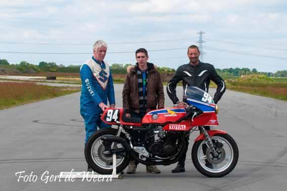 Honda rcb endurance replica - Page 2 10325110