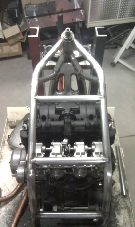 Suzuki gs1000r xr69 endurance replica - Page 3 16539610