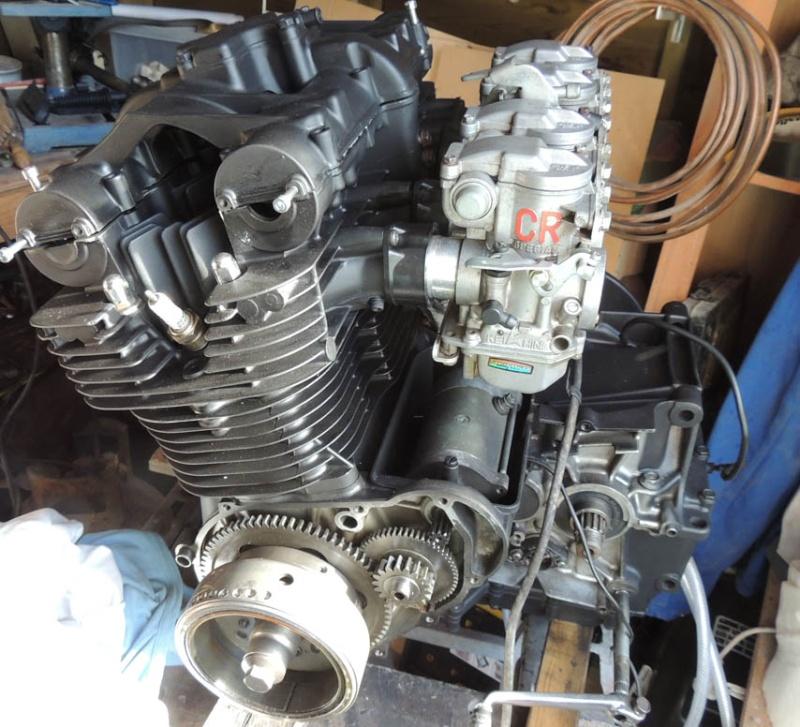 Suzuki gs1000r xr69 endurance replica Cr_yos10
