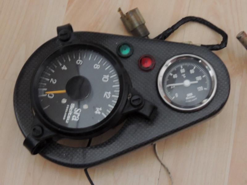 Suzuki gs1000r xr69 endurance replica Dscn1610