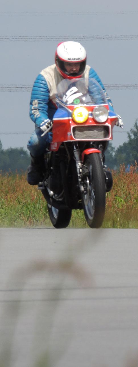 Honda rcb endurance replica - Page 2 Honda_11