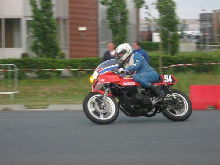 Honda rcb endurance replica Img-2011