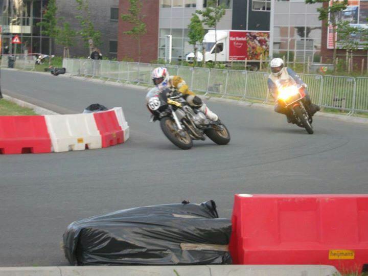 Honda rcb endurance replica Img-2012