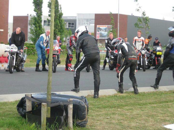 Honda rcb endurance replica Img-2013