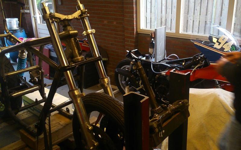 Honda rcb endurance replica - Page 2 Synchr10