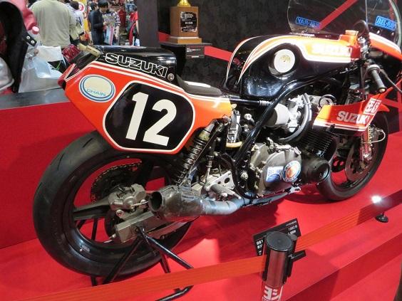 Suzuki gs1000r xr69 endurance replica - Page 4 Wilfre10