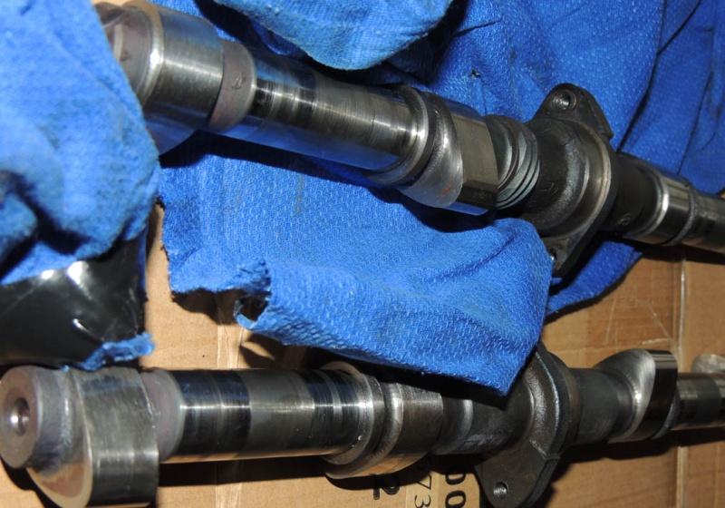 Suzuki gs1000r xr69 endurance replica - Page 3 Wiseco13