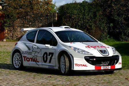 Forza Motorsport 4 Spec Cup 2014 Peugeo10