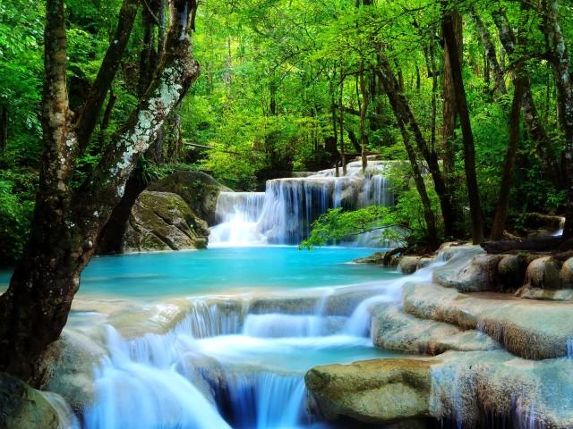 Gregannandale Falls Beauti11