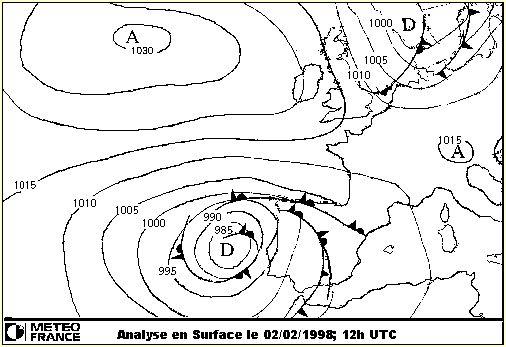 Orages de Chaleur (Évolution Diurne) Bv000010