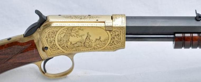 Winchester 1890 1890_w10