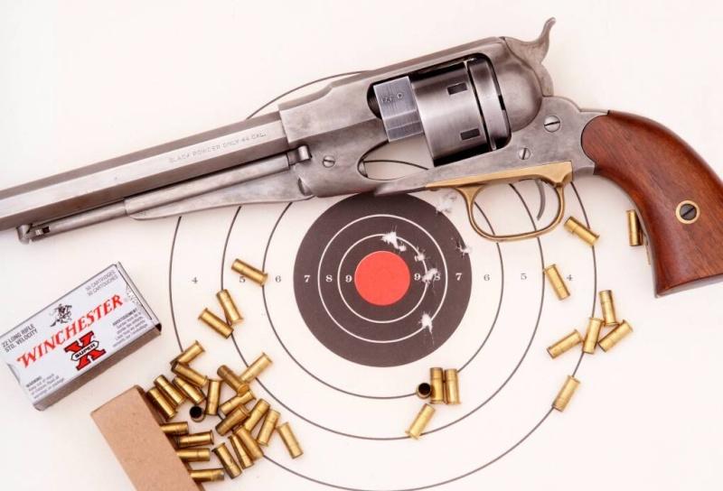 Quid des Colt retro conversion ? 6remin10