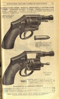 un révolver 1892 à décoder... Catalo10