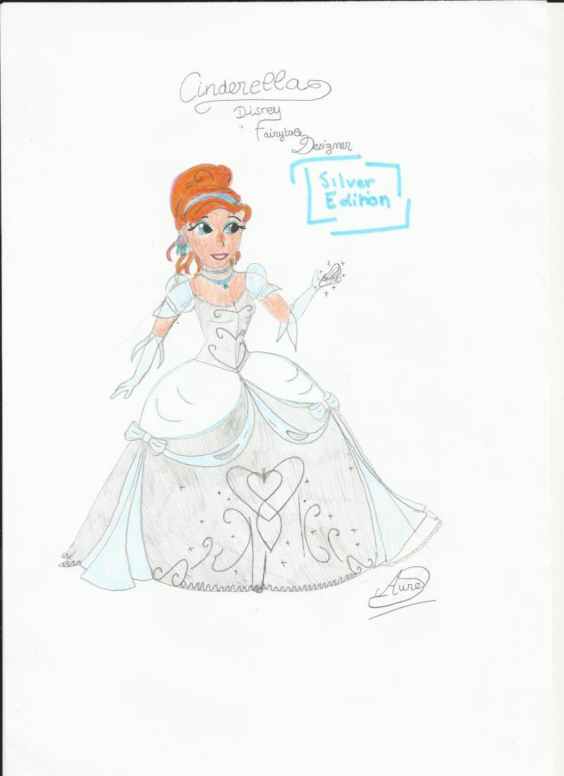 Disney Fairytale Designer Collection : Seconde Vague (Depuis 2014) - Page 6 Scanci10
