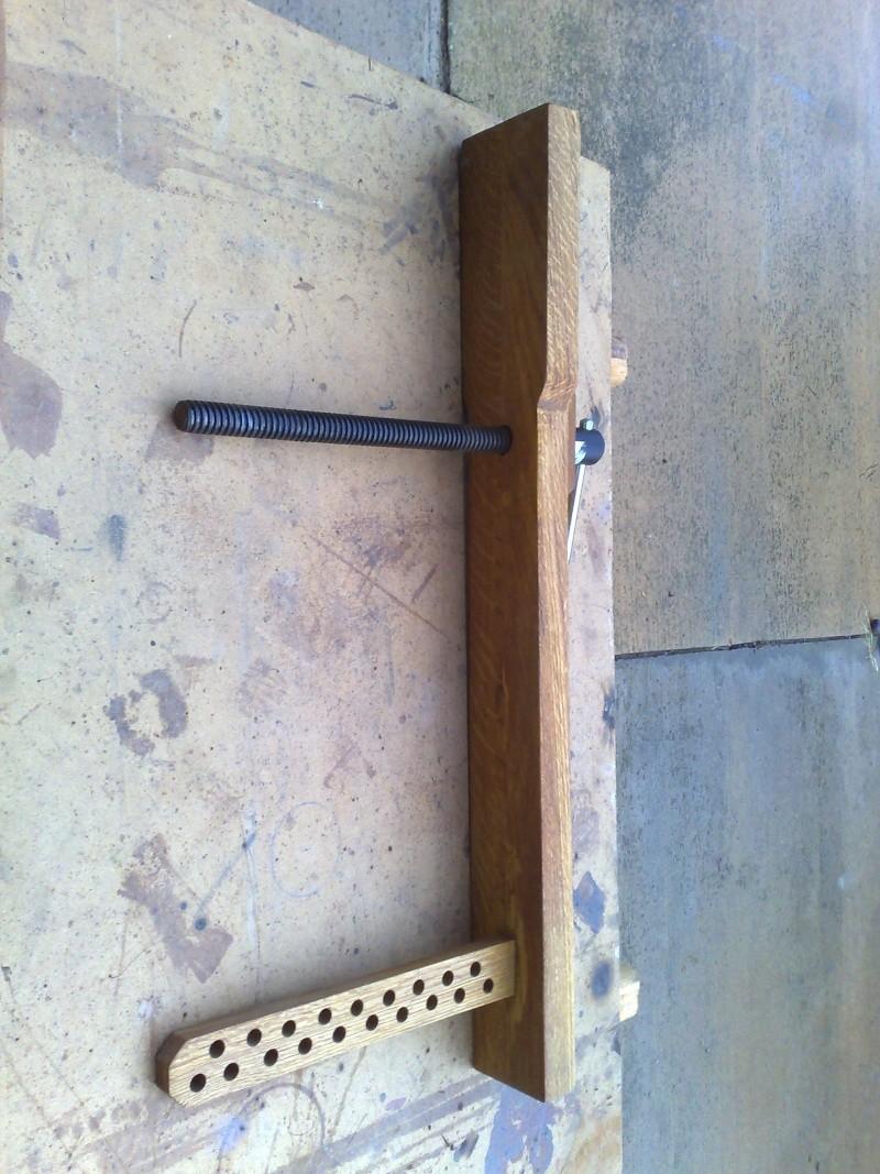 trabajo - Banco de carpintero 8rrz10