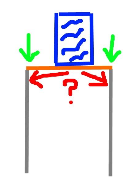 ¿Soportan mis paredes 2 tanques de 500 lts de material plástico? Imagen40