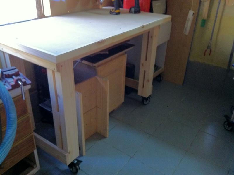 trabajo - Renovando mi mesa de trabajo P0bd10