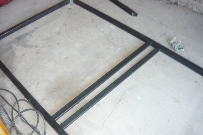 techo - Techo para pasillo con chapa  Uum411