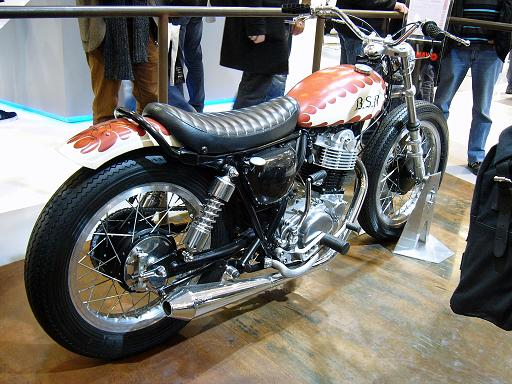 Salon de la moto à Paris Salon_12