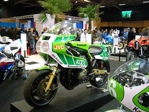 Salon de la moto à Paris Salon_31