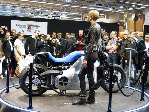 Salon de la moto à Paris Salon_40