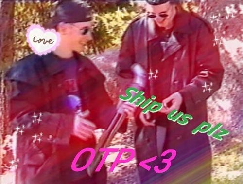 Eric Harris and Dylan Klebold memes. Tumblr10