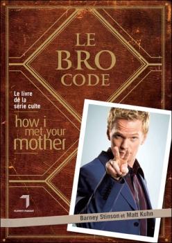 [Stinson, Barney] Le bro code Couv2411