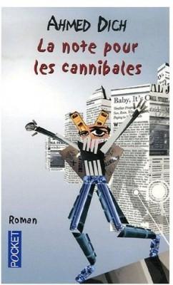[Dich, Ahmed] La note pour les cannibales La-not10