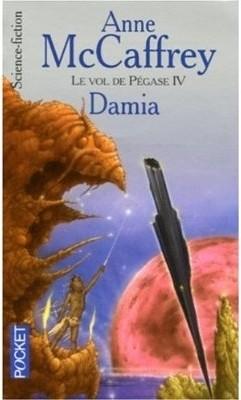 [McCaffrey, Anne] Le Vol de Pégase - Tome 4: Damia Le-vol10