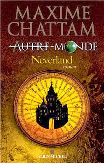 [Chattam, Maxime] Autre-Monde - Tome 6: Neverland  Neverl10