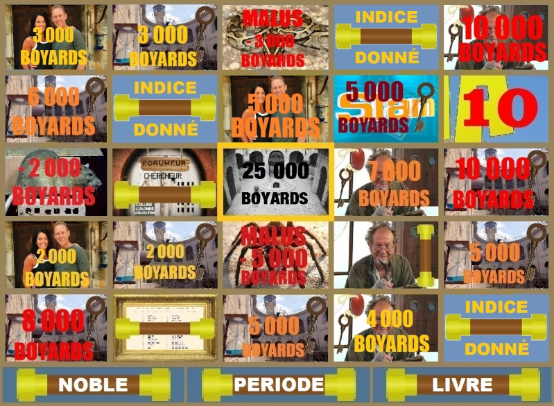 Fångarna På Forum (1) - A partir du samedi 19/10/13 - Page 10 Ecran_39