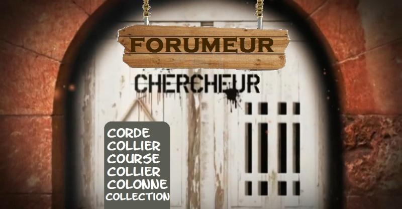 Fångarna På Forum (1) - A partir du samedi 19/10/13 Forume10