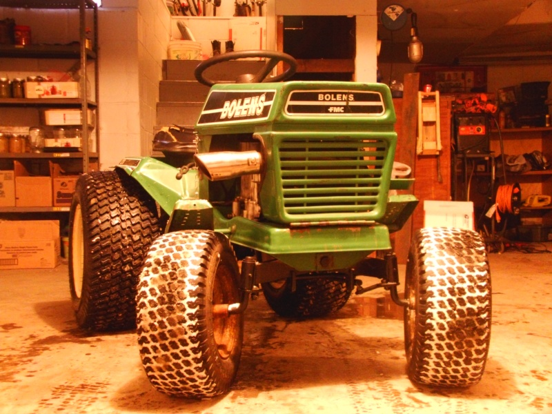 Bolens FMC LT8 lifted tractor - Page 2 Imag0410