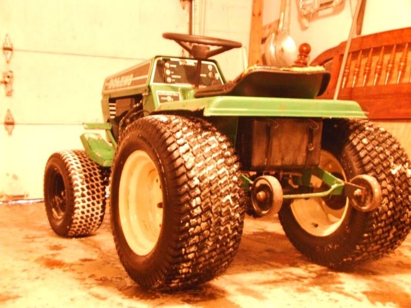 Bolens FMC LT8 lifted tractor - Page 2 Imag0413